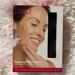 PMD Personal Microderm Pro Microdermabrasion